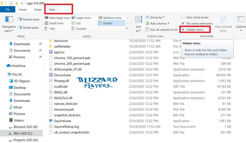 نصب دیسکورد بدون فیلتر
