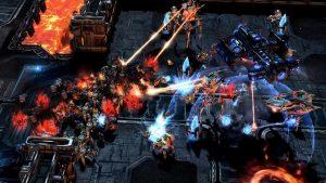 Starcraft BlizzardPlayers 03