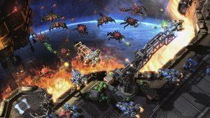 Starcraft BlizzardPlayers 04