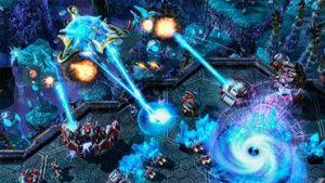 Starcraft BlizzardPlayers 05